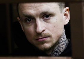 Адвокат Мамаева сообщил о планах подать прошение на УДО