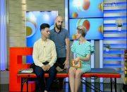 Мануальщик Севак Бегларян: сеанс медицинского массажа длится 30 минут