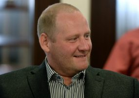 Спортивным директором ХК «Сочи» назначили Сергея Гомоляко