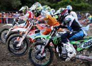 В Туапсинском районе стартовал этап чемпионата мира по мотокроссу
