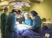 На Кубани медики за 16 часов удалили пациенту опухоль на позвоночнике через рот