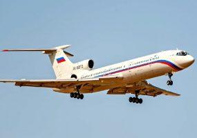 В Сочи 29 июня откроют стелу в память о погибших в самолете Ту-154