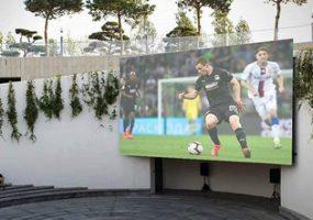 В парке «Краснодар» покажут матч горожан против ЦСКА в Кубке Париматч Премьер