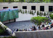 В парке «Краснодар» покажут матч сборных России и Сан-Марино