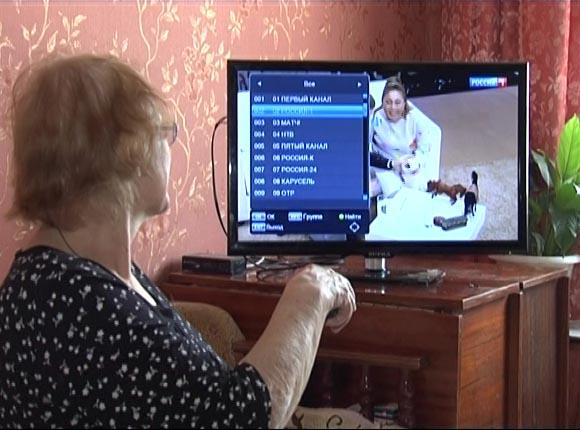 На Кубани 20 федеральных каналов стали вести трансляцию в цифровом формате