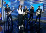 Певица Екатерина Хлопкова: молодым исполнителям нужна своя площадка