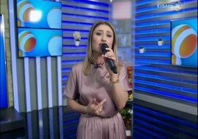 Певица Маргарита Позоян: я до сих пор помню все, что мне говорил Дима Билан