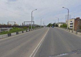В Краснодаре частично перекроют движение по мосту на улице Суворова
