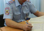 В Новороссийске парень украл оборудование с завода на полмиллиона рублей