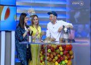 Шеф-повар Владимир Шабалин: черная смородина — царица витамина С