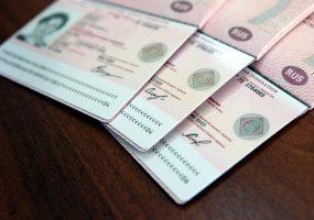 В России могут появиться облачные электронные паспорта