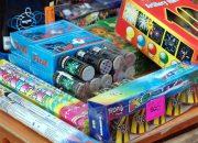 В Кущевском районе уничтожили более 2 тыс. контрафактных изделий пиротехники