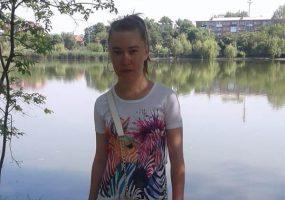 В Краснодаре объявили в розыск девушку с родимым пятном в виде полумесяца