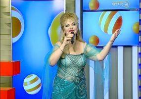 Певица Светлана Сабадаш: у меня очень глубокие песни о любви