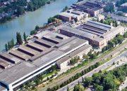 На «Авито» выставили на продажу бывший литейный цех краснодарского завода Седина