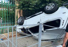 В Сочи возбудили уголовное дело после ДТП на остановке с двумя погибшими