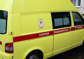 В Новороссийске пенсионерка потеряла сознание в воде