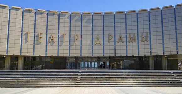 Краснодарский Театр драмы подготовит проект о пандемии «Аритмия человечности»