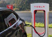Секретная лаборатория Tesla создаст новые аккумуляторы для электрокаров