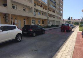 В Сочи иномарка сбила восьмилетнюю девочку из Салехарда