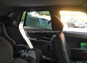 В Армавире мужчина разбил битой чужую машину, в которой находился ребенок