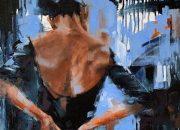В Краснодаре на выставке представят изображения балерин и «жарких» девушек юга