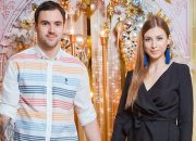 У форварда ХК «Сочи» Дмитрия Архипова родилась дочь