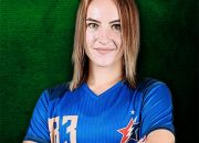 В ГК «Кубань» перешла Татьяна Захарова