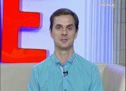 Актер Алексей Замко: «Евгения Онегина» нельзя держать только на бумаге