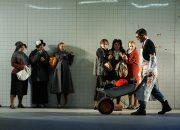 Два театра краснодарского ТО «Премьера» покажут спектакли в Геленджике