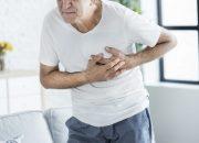 Инфаркт: главный кардиолог Кубани рассказал о симптомах болезни