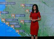 Погода в Краснодаре и крае: 3 июля будет малооблачно