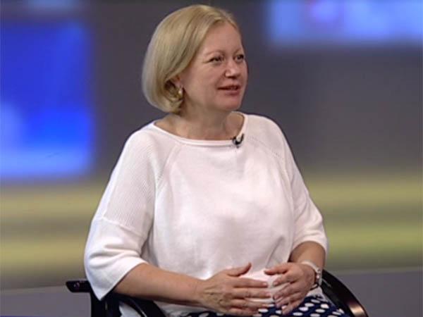 Марина Трубилина: ежегодно мы внедряем в свою работу новые технологии