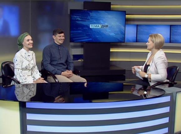 Дарья Тельтевская: чтобы семья была крепкой, нужно уважать друг друга