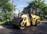 На Кубани национальный проект по ремонту дорог выполнили на 30%