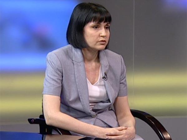 Алла Платонова: на специальность «Программист» конкурс более 11 человек на место
