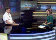 Дмитрий Королев: другие регионы завидовали стенду Кубани на «ИННОПРОМЕ»