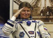 Кубанский космонавт Падалка высадился на Маврикии