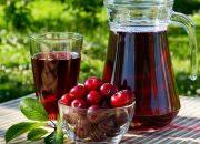 Употребление вишневого сока оказалось полезно для мозга