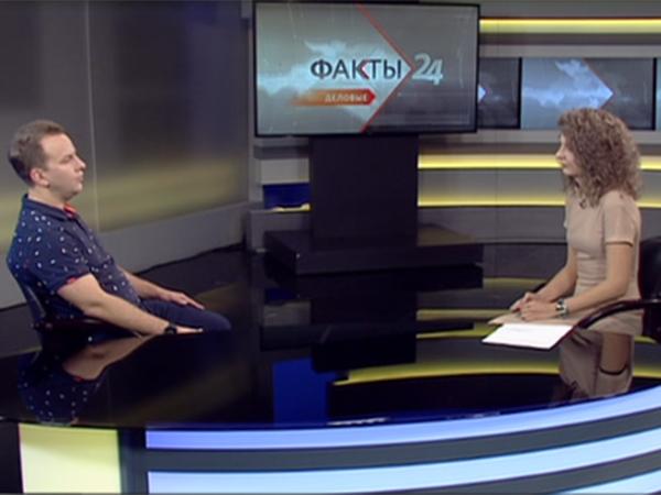 Предприниматель Роман Цедов: рынок контрафактного спортпита быстро растет