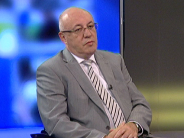 Юрий Рысин: пытаемся сохранить старый центр Краснодара