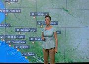 Погода в Краснодаре и крае: 16 июля синоптики ожидают дождь и грозу