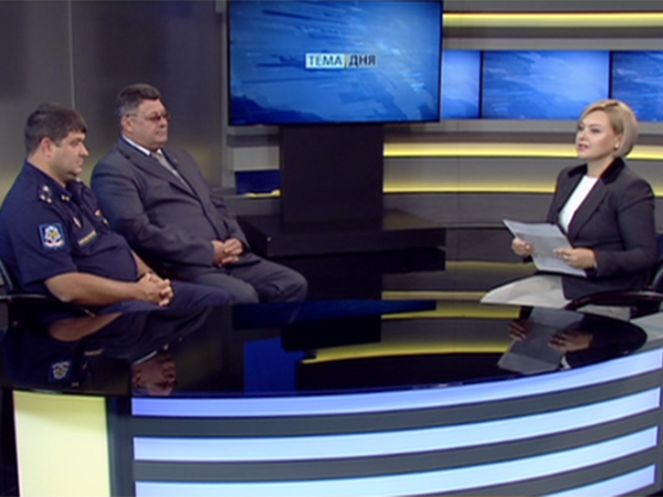 Александр Донец: Кубань отправила на службу в армию 6 тыс. 400 призывников