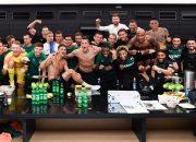 ФК «Краснодар» в первом домашнем матче разгромил «Сочи»