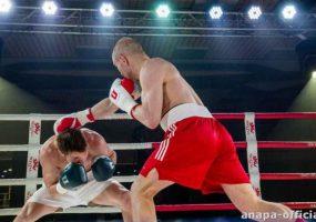 В Анапе пройдет городской чемпионат по силе удара