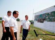 Участок автодороги Краснодар — Ейск реконструируют до 2022 года