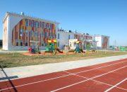 В Краснодаре открыли новый корпус школы №81 в поселке Пригородном