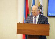 Первый вице-мэр Краснодара Сергей Васин подал в отставку