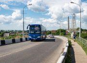 Объезд Яблоновского моста: новые схемы движения автобусов