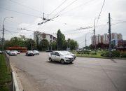 В Краснодаре на пересечении Ставропольской и Старокубанской отключили светофоры
